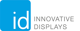 Innovative Displays Retina Logo